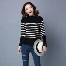 Women Sweaters and Pullovers Women 2017 Cashmere Sweater Fashion Women's Color Long sleeve Knitted Sweater(China)