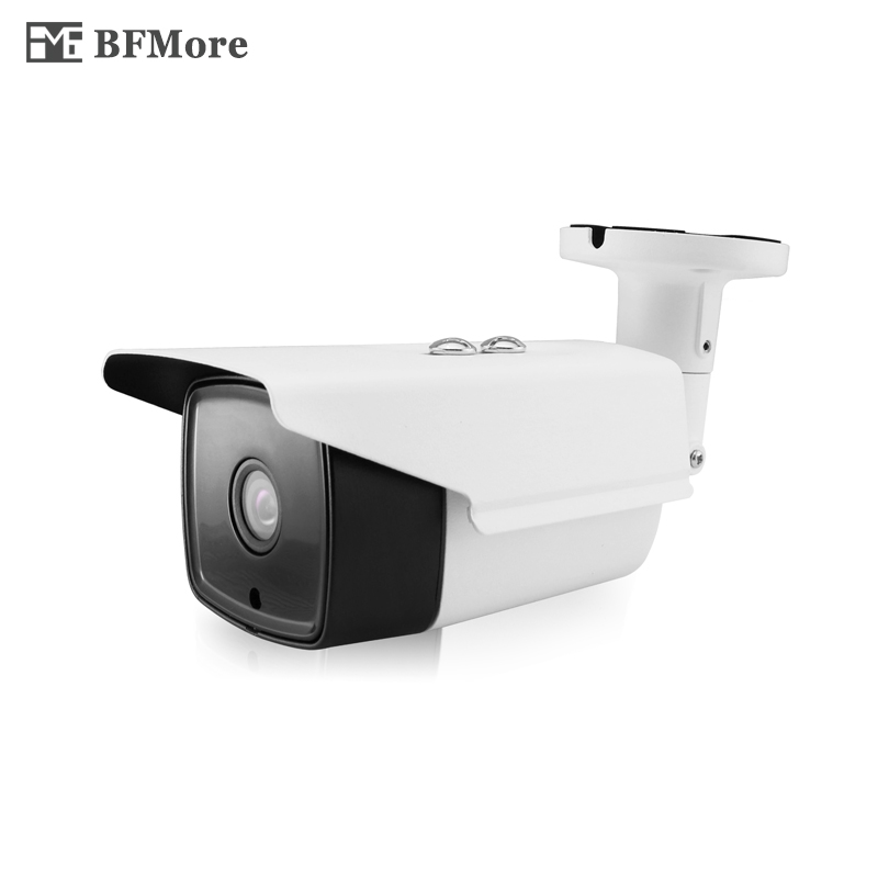 BFMore AHD Camera 1080P Sony IMX323 Video Security Camera IR Night Vision 30M Metal Case Outdoor Waterproof AHD00109<br>