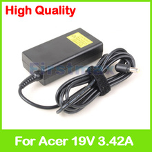 19V 3.42A ac adapter laptop charger Acer Aspire E5-531G E5-531P E5-551G E5-571G E5-571P E5-571PG E5-572G E5-575G E5-575T - Firstmax Accessories Inc. store