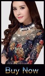 HTB1U4n.RpXXXXXeapXXq6xXFXXXx - New Women Chiffon blouse Flower long sleeved Casual shirt