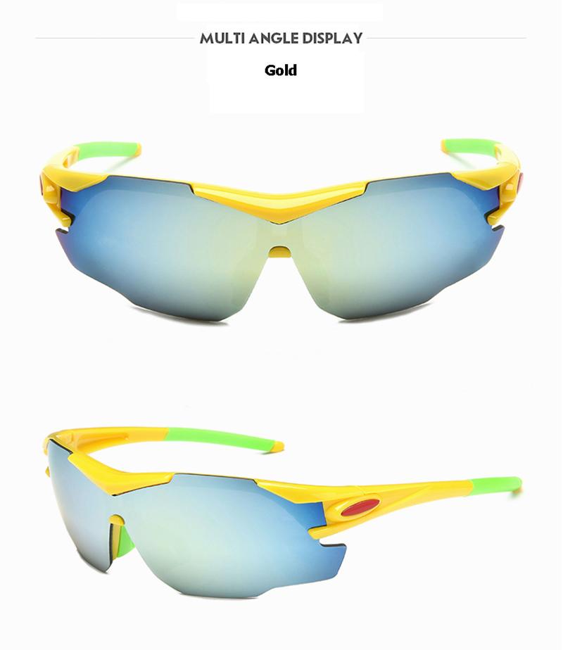 Anti-UV Cycling Men Women Glasses Bike Bicycle Glasses Outdoor Sports MTB Sunglasses Goggles Eyewear Myopia Frame AC0171 (4)