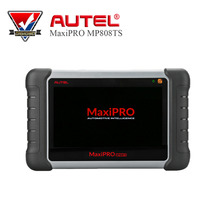 Autel MAXIPRO MP808TS TPMS Service and full system Diagnostic Functions diagnostic-tool obd2 Scanner with Special Function(China)