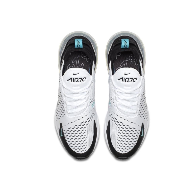 Nike Air Max 270 180 Running Shoes Sport Outdoor Sneakers Comfortable Breathable for Women 943345-601 36-39 EUR Size 241