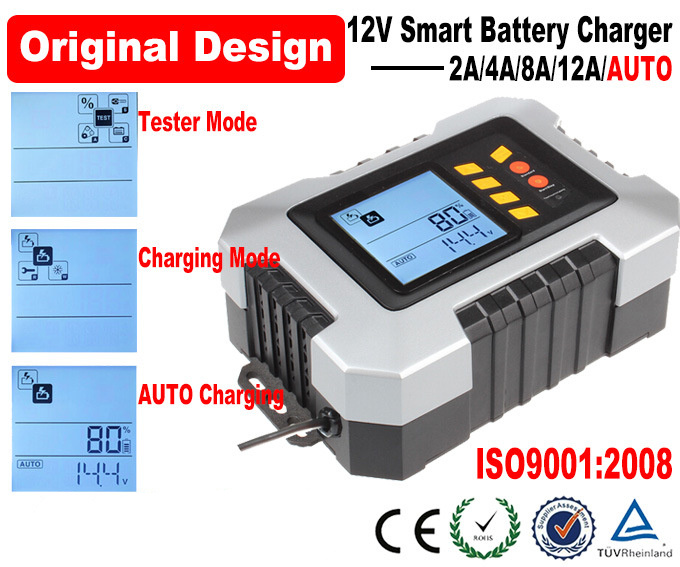 Testing Car Battery Cranking Amps With Obd Scanner