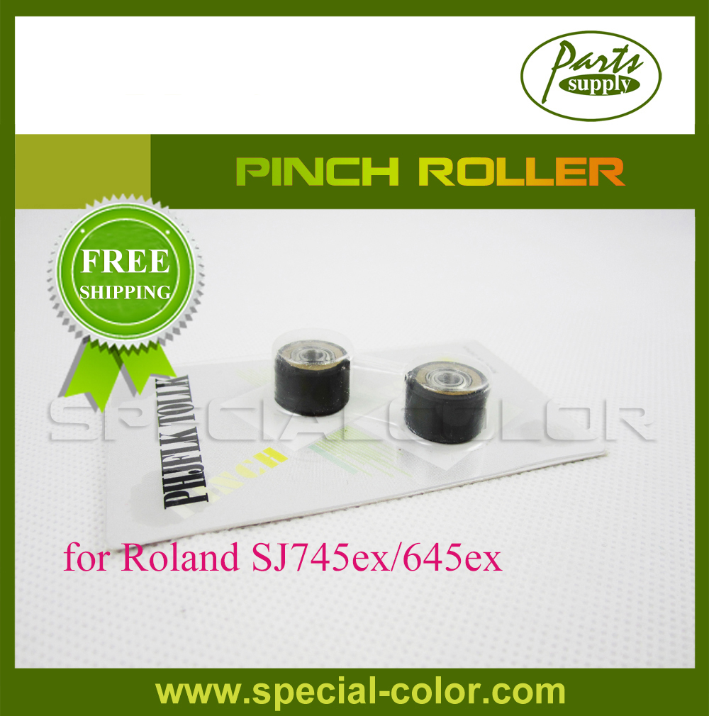 Pinch roller used for roland SJ745ex/645ex<br>