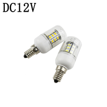 DC12V E14 27 LED 5730 SMD Super Bright White Warm Energy Saving Corn Lights Spotlight Lamp Bulb Lighting - Tightsen-Home world Store store
