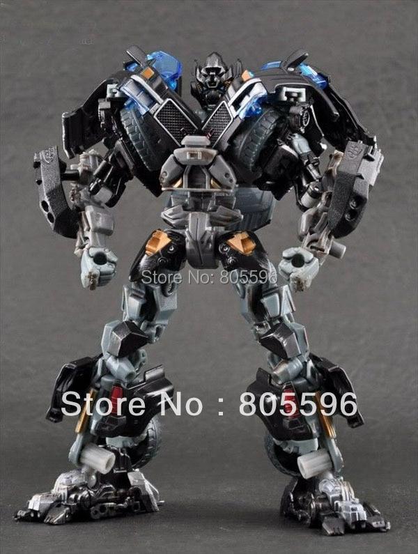 Ironhide MECHTECH Robot autobots Revenge of the Fallen Action Figures drop shipping<br><br>Aliexpress