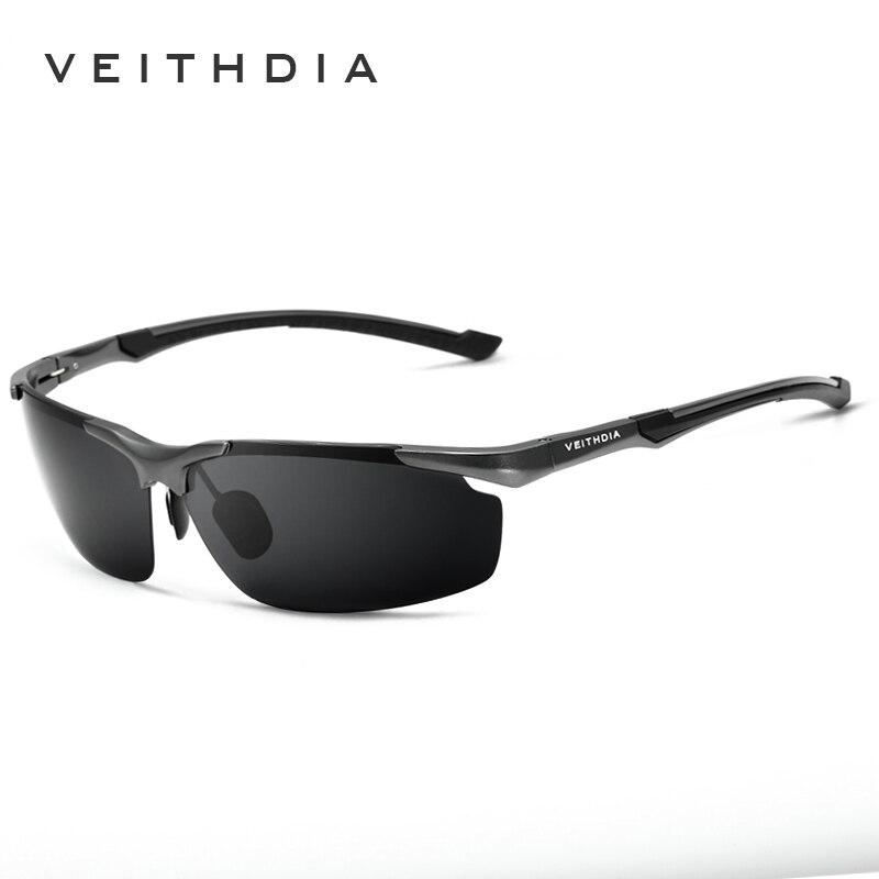 Brand  Men Sun glasses Polarized Aluminum Magnesium Sports Driving Sun Glasses Male Eyewear Sunglasses For Men 6592<br><br>Aliexpress