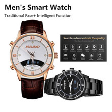 Traditional Face+Waterproof Smart Watch A7 Smartwatch Bluetooth Android Support Health Monitor Call Reminder Anti lost Men Watch