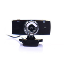 1pc Portable 5 Mega webcam hd Beauty Camera Webcamera with Mic microphone For Skype Computer PC Laptop support for WIN7/XP/2000(China)