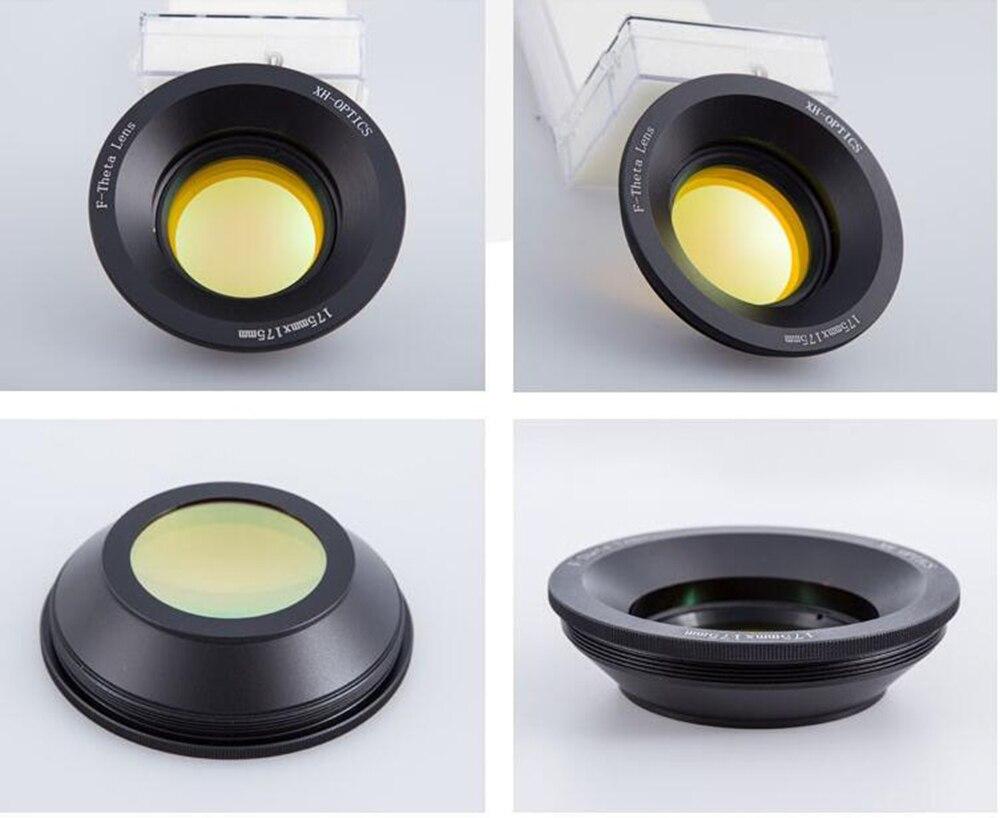 Co2 F-theta Scan lens