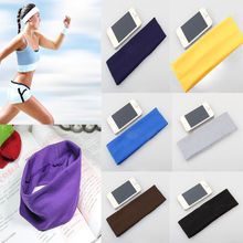 Women Lady Terylene Elastic Hairband Headband  Soft Fashion Hair Band Alleviate the pressure  clean and comfortable