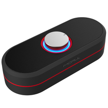 Morul H2 Mini Portable Wireless Bluetooth Speaker Set 3D Stereo Surround HiFi Active Music Bass speakers For Phone PC Car Mp3