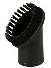 Vacuum Cleaner Round Dusting Brush Vac Attachment Upholstery Brush for Rainbow, Electrolux Tri Star Shop Vac Kenmore