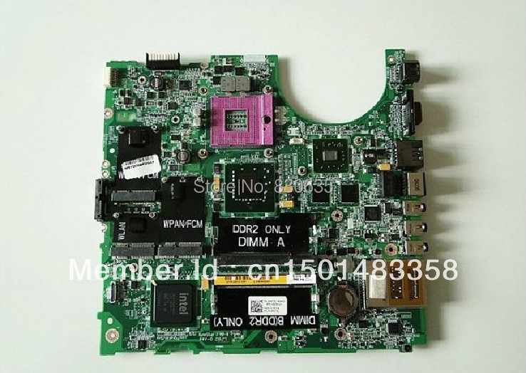 1535   AClaptopER motherboard Sales promotion,  FULL TESTED,<br><br>Aliexpress