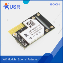 USR-WIFI232-B2 Serial UART TTL Wifi Module External I-PEX Antenna Httpd Client/WEB IO(China)