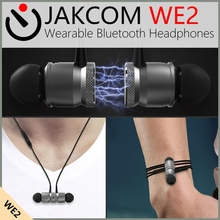 Jakcom WE2 Wearable Bluetooth Headphones New Product Of Stands As Control Smart Phone Soldering Cleaning Led Stand