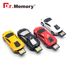 usb flash drive racing car model pen drive 16g flash card 8g U disk 4g flash card usb OEM usb stick on hot sale pendrive 32gb