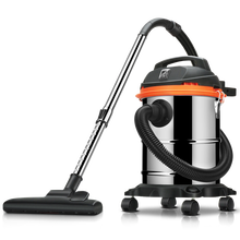 Home Strong High Power Vacuum Cleaner Handheld Small Super Sound-off Industry Wet and Dry Sweeper In Addition To Mites Cleaners
