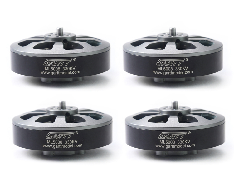4PCS GARTT ML 5008 330KV Brushless Motor For Multicopter Hexacopter  T960 T810 Drone<br>