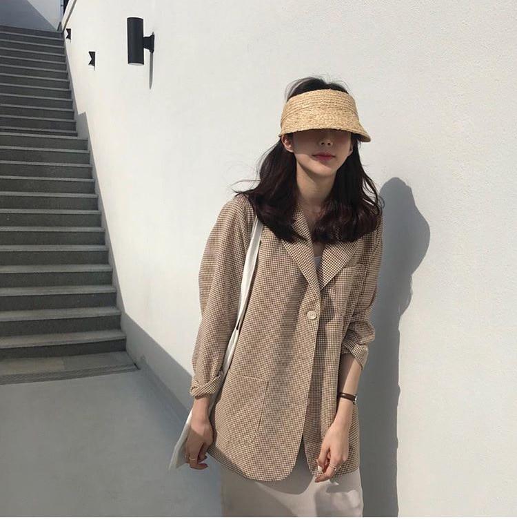 ladies uv roll up korean sun visor hat women sun visor straw sun visor caps (21)