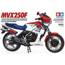 OHS Tamiya 14023 1/12 MVX250F Scale Assembly Motorcycle Model Building Kits
