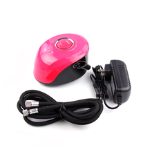 Mini Compressor for Airbrush Painting Temporary Tattoos aerograph Air gun power supply For Henna Tattoo Make up(China)