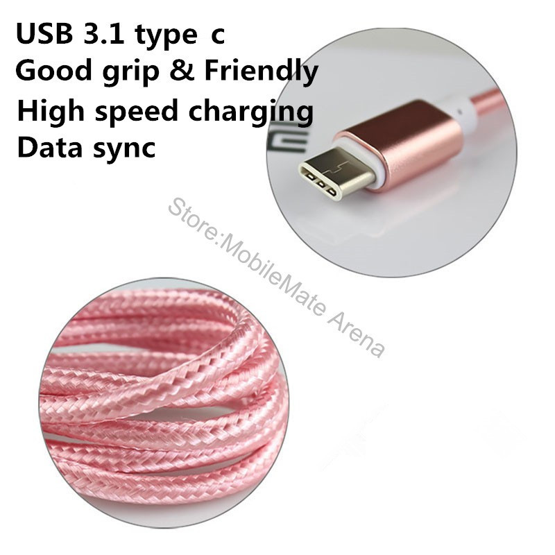 Charger Adapter 5V 2A Charging Phone Wall Travel EU Usb-C Type C Cable For Samsung Galaxy S8 Plus A3 A5 A7 2017/Sony Xperia Xz