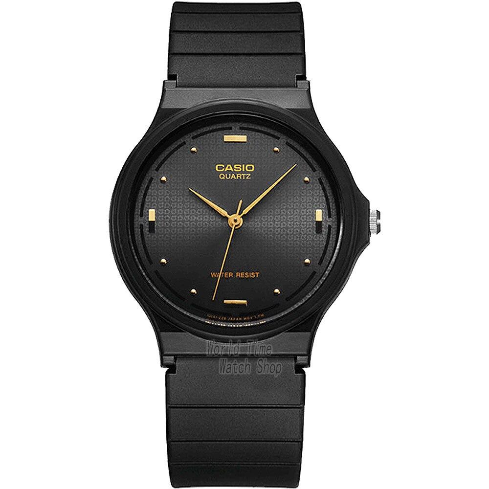 Casio watch Comfortable casual fashion simple neutral student watch MQ-76-1A MQ-76-2A MQ-76-7A1 MQ-76-9A<br>