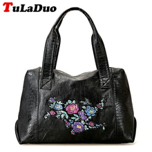 Large Fashion Alligator Handbag Designer Brand Luxury Women Shoulder Bag Soft Leather Casual Big Tote Bags With Pocket Printing