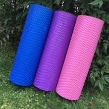 Activing Charming 60x15cm Physio EVA Foam Yoga Pilates Roller Gym Back Exercise Home Massage F27X15