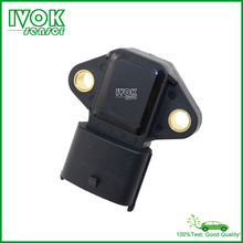 MAP Sensor For Hyundai New Super Aero City Aero Space E Aero Mighty Global Mega New Power Truck Trago Universe Space Granbird