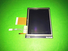 Original 3.5 inch for NL2432DR22-11B LCD Screen for Mypal A600 A66 PDA Handheld device LCD display Screen panel