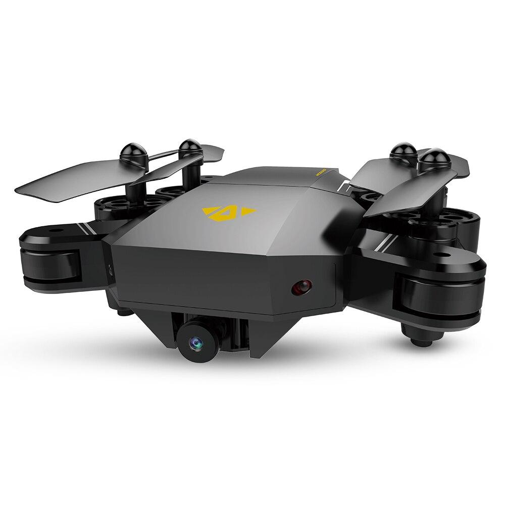 for VISUO XS809HW Wifi FPV 2.0MP 720P 120 FOV Wide Angle HD Camera Drone 2.4G Selfie Drone Height Hold RC Quadcopter Dron RTF (2)