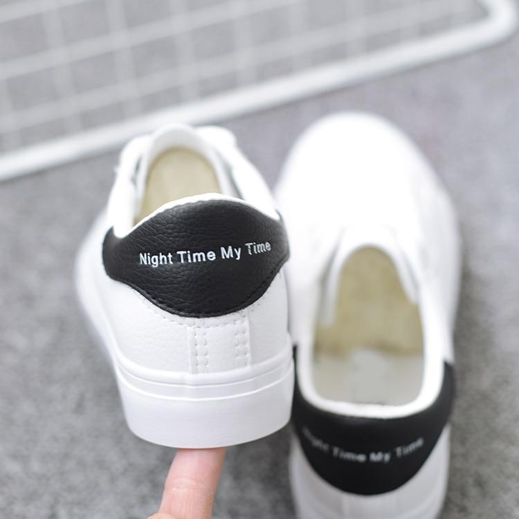 حذاء نساء لون ابيض 38
