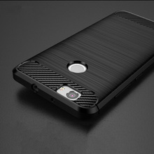 Shockproof Full Phone Cover Case For Xiaomi Redmi 4 4X Pro Prime Soft TPU Cases For Xiaomi Redmi 4 4X Phone Case(China)