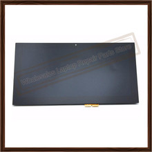 "Laptop Replacement 11.6"" LCD Touch screen Glass Digitizer Assembly For Dell Inspiron 11 3147 3148 3000  LP116WH6 Tested Well"