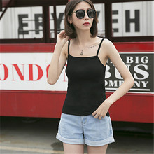 2017 camis women  Fashion Hot Sexy  Women High Quality Casual ladies Brief  Pure Color