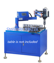 Advanced Vertical Electric Tapping Machine 220V M6- M36 1350mm(China)
