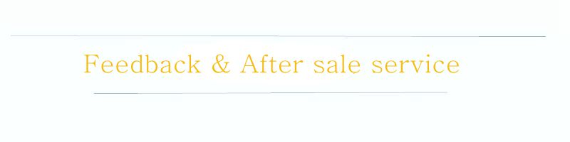 Sale Services