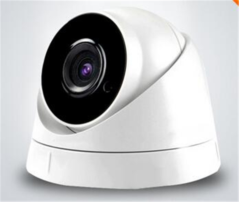 960P IR Night Vision IP Camera Wireless WIFI  Dome Camera  <br>