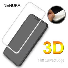 Buy NENUKA New Arrival 2.5D Tempered Glass iPhone 8 Anti Scratch Colour Full Cover Screen Protector iPhone 8 8G Glass Film for $2.24 in AliExpress store