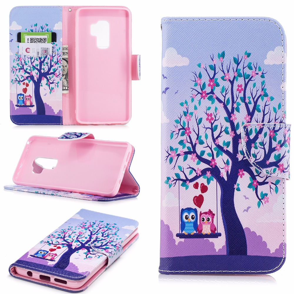 For Samsung galaxy S9 Case (56)