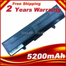 6cells Laptop Battery GW240 HP297 M911G For Dell Inspiron  1526 Inspiron 1545 1546 1440 1750 1525 Vostro 500