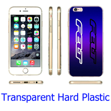 Felt Bicycles Bike Logo Transparent Phone Case for iPhone 5S 5 SE 5C 4 4S 6 6S 7 Plus Cover ( Soft TPU / Hard Plastic for Choice