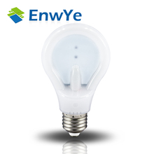 EnwYe New 360 degrees LED lamp SMD led E27 Light Bulb 6W 9W 12W 15W 220V Led Spotlight Lamps Lampada Highlight
