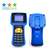 New V16.8 T-Code T300 Key Programmer Universal T-300 2016 V 16.8 Car Transponder Machine T 300 For Multi Cars JC5