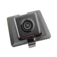 CCD Rearview Camera for Toyota Prado 150 2009-2013 Reverse Camera Waterproof HD Night vision Parking line display Free shipping