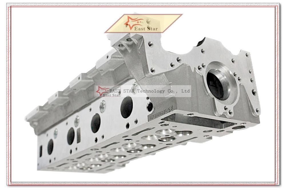 908 572 OM611.980 M611.981 M611.987 Cylinder Head For Mercedes Benz Vito 108 110 112 Sprinter 2151cc 2.0L CDi+2.2CDi 16v 1998- (2)