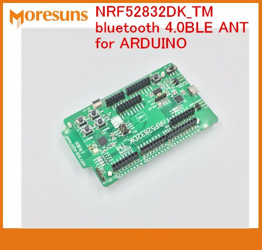 NRF52832DK_TM bluetooth_